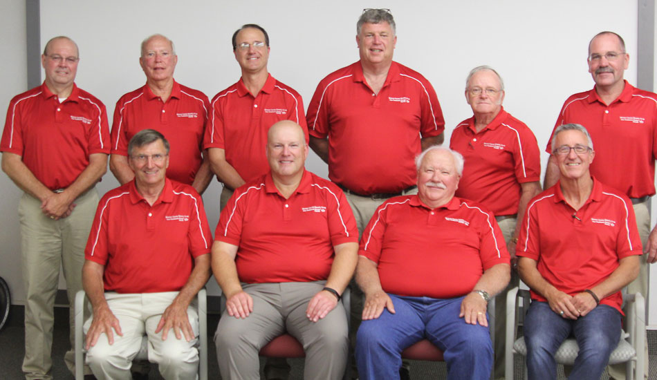 MCEC Board of Directors